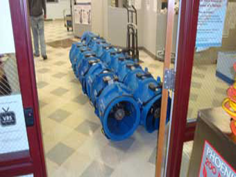 controlled-drying-blue-equipment
